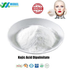 China Kojic Acid CAS  501-30-4  BP USP Standard Purity 99.0% Skin Whitening agent Free Sample supplier