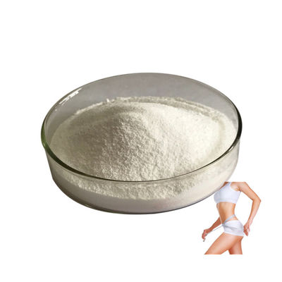 China Cas 96829-58-2 Pharmaceutical Raw Materials Orlistat Bulk Powder For Weight Loss supplier