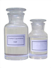 China 99.9% Organic Chemicals N - Methyl Pyrrolidone NMP In Solvent Cas 872-50-4 supplier