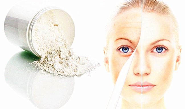 Cosmetic Ingredients Syn - Ake Cosmetic Peptides Dipeptide