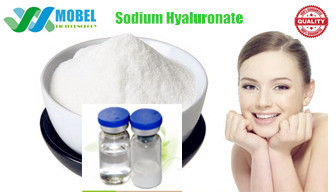 Sodium Hyaluronate CAS 9067-32-7 Cosmetic grade  For Anti-wrinkle and Anti-aging