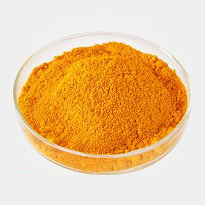 Herbal Nature Sex Raw Materials Yellow Powder Jinyang Alkali CAS 53-16-07 Effective For Male Enhancement