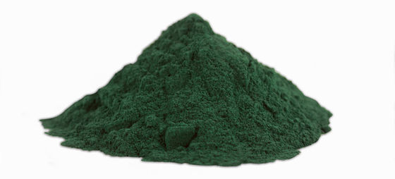 Buck Spirulina Extract Powder  Chlorella Extract  For Health Supplements Food Grade GMP Certificated